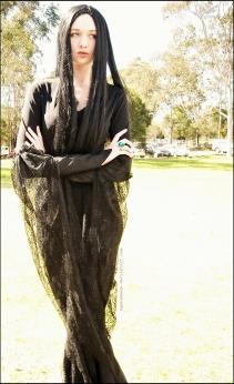 Morticia - Irena K (2010)