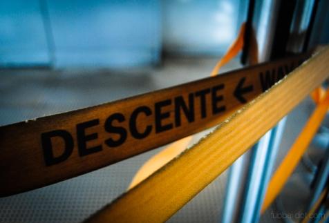 Descente (2012)