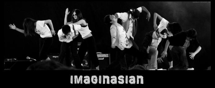 Imaginasian (2010)