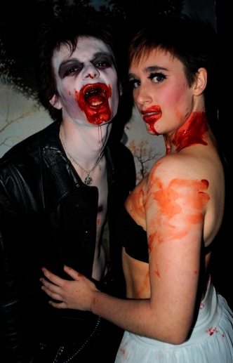 Jester Smilez + Strawberry Shortcake (2011)
